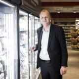 Lasse Bolander har været formand for Coop siden 2008, hvor daværende formand Ebbe Lundgaard trak sig.