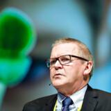 Formanden for Det Systemiske Risikoråd, nationalbankdirektør Lars Rohde, vil nu gøre det sværere for boligejere med en sårbar økonomi at vælge lån med afdragsfrihed eller variabel rente.