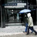 Danske Banks filial i Estland har været centrum i en række afsløringer af hvidvask for milliarder.