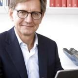 Erik Bjerager blev onsdag aften tildelt Den store Publicistpris. Også Søren Ryge og DR3 blev hædret.