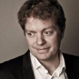 Troels Mylenberg har opsagt sin stilling som chefredaktør og direktør i Jysk Fynske Medier.
