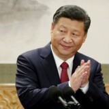 Kinas præsident, Xi Jinping. (Foto: REUTERS/Jason Lee/File Photo)