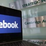 Den skandaleramte virksomhed Cambridge Analyticahar hevet Facebook med sig ind i et større uvejr. For få måneder siden blev selskabet fremhævet som inspiration til danske kommuner.