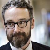 Transportministeren vil ikke interviewes om Ubers lukning i Danmark.