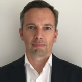 Thomas Kjærsgaard bliver efter sommerferien Telias nye erhvervskundedirektør. Foto: Telia