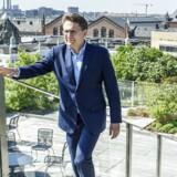 Ervhervsminister Brian Mikkelsen kommer til at stå i spidsen for en ny regeringsplan om at styrke København og hovedstadsområdet.