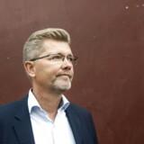 Socialdemokratiet i København med Frank Jensen i spidsen står til et historisk ringe kommunalvalg, viser ny Kantar Gallup-måling.