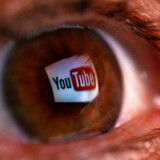 Ekstremistiske videofilm på den Google-ejede filmtjeneste YouTube er blevet en torn i øje på meget store annoncører, som har fået deres annoncer vist sammen med dem. Arkivfoto: Dado Ruvic, Reuters/Scanpix