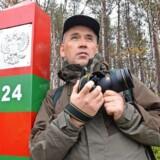 Den norske redaktør Thomas Nilsen skulle have været med Udenrigspolitisk Nævn til Murmansk, men blev afvist ved den russiske grænse. Foto: Atle Staalesen