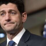Paul Ryan blev valgt første gang i 1999 og har siden 2011 haft formandsposter for vigtige økonomiske udvalg i Repræsentanternes Hus.