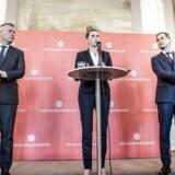 To nordafrikanske lande har takket nej til at huse dansk modtagecenter. Men S er fortrøstningsfuld.