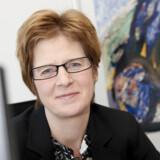 Telemedicin kan både hjælpe borgerne i tyndt befolkede områder til fleksibel lægehjælp og sikre, at områderne overhovedet kan få lægebetjening. Det siger formand for Region Nordjylland og for regionernes sundhedsudvalg Ulla Astman (S). Free/Pressefoto Region Nordjylland.