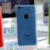 FBIs hemmelige hackerteknik virker ifølge forbundspolitiet selv kun på Apples iPhone 5C, som ikke længere produceres. Arkivfoto: Kim Kyung-Hoon, Reuters/Scanpix