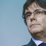 Hvis situation forbliver fastlåst, så vil der kunne udskrives et nyvalg i Catalonien, siger regeringstalsmand.