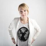 Lisbeth Bech Poulsen fra SF.