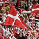 Debatten om, hvornår man er dansk, har braget løs på de seneste. Arkivfoto: Claus Fisker