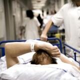 Ny dansk forskning viser, at det i gennemsnit koster 100.000 kroner, når en patient udsættes for fejl