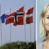 Arbejdskraft. Hvis virksomheder i Norden seriøst ønsker at tiltrække højtkvalificeret international arbejdskraft, er de nødt til at droppe de sarte følelser og modviljen mod at lade sig inspirere udefra.