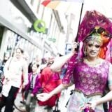 Denne uge er der Copenhagen Pride Week, og i år forventes Priden at blive den største nogensinde.