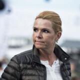 Europarådet fremhæver Danmark som et af de lande, der sætter for mange barrierer op for familiesammenføringer. Det er Inger Støjberg lodret uenig i.