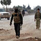Efter indtagelsen af al-Bab er det næste skridt for de syriske oprørere byen Raqqa, der af mange bliver kaldt Islamisk Stats hovedstad.