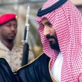 Kronprinsens reformprojekt, der indtil videre har resulteret i royale beslutninger om at tillade kvinder at køre bil og lade kvinder være tilskuere ved sportsbegivenheder, har øget hans popularitet.