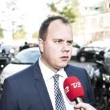 Dansk Folkeparti vil forbyde religiøs hovedbeklædning i folkeskolen. (Foto: Asger Ladefoged/Scanpix 2017)