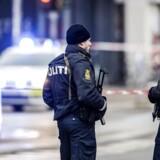 »IS's kapacitet til at dirigere mere komplekse angreb rettet mod Vesten må anses for at være reduceret, selv om den ikke er fjernet, set i lyset af den militære indsats, der har været i Syrien og Irak,« siger Finn Borch Andersen, der er chef for Politiets Efterretningstjeneste (PET).