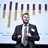 Direktør for Finanstilsynet, Jesper Berg.