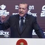 Den tyrkiske præsident, Recep Tayyip Erdogans, temperament ser ikke ud til at være mildnet, efter at han i weekenden sammenlignede Holland med nazisterne.