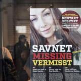 Nye oplysninger i sagen om Emilie Meng (Foto: Jens Nørgaard Larsen/Scanpix 2016)