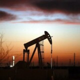 Olieboling i Texas
