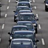 Man skal væbne sig med tålmodighed på de store motorveje ind mod hovedstaden om morgenen, viser en opgørelse som Vejdirektoratet har lavet for Berlingske.