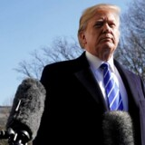 Trump nedtoner alliancer og lægger afstand til Kina og Rusland i ny national sikkerhedsstrategi.