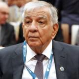 Iraks olieminister, Jabbar al-Luaibi, har fortalt Reuters, at en øget olieproduktion ikke kommer på tale i forbindelse med Opecs møde i Wien den 22. juni.