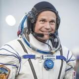Den danske astronaut Andreas Mogensen er i øjeblikket udstationeret hos NASA i Houston, og har derfor oplevet naturkatastrofen Harvey på tæt hold. Han fortæller, at han og familien har været »meget, meget heldige«, da deres hus ikke er blevet oversvømmet.
