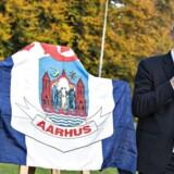 Lars Fournais fortsætter som formand for AGF, selv om han også skulle blive valgt som formand for Coop.