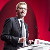 De seneste 16 år er der blevet bygget mange nye, store lejligheder i København, men nu er det igen tid til at sikre København små boliger, så blandt andet byens singler og studerende kan finde noget at bo i. Det mener overborgmester Frank Jensen, som kickstarter sin valgkamp med et boligudspil.