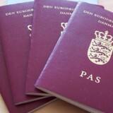 Knap 8000 mennesker fik i 2016 tildelt et dansk pas og statsborgerskab i Danmark.