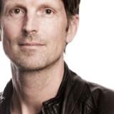 Jeppe Krogsgaard Christensen, forfatter og klummeskribent