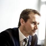 Finansminister Kristian Jensen (V) ser gerne, at flere kommuner sænker skatten.