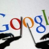 Arkivfoto. Google.