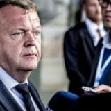 EU-lederne havde i dag møde om digitalisering, netop som flere ministerier og Nationalbanken hjemme i Danmark blev udsat for såkaldte DDoS-angreb.