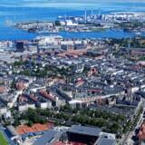 Hovedstaden er og bliver en samlet hovedstad, uanset om den består af én stor kommune eller otte mindre kommuner.