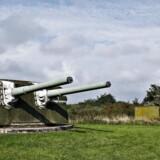 Stevnsfortet er i dag et museum over Den Kolde Krig. Tidligere havde fortet sammen med andre udkigspunktyer stor strategisk betydning.