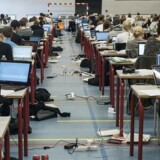 På en række af landets 290 gymnasier er så godt som alle elever af ikke-dansk oprindelse.