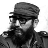 ARKIVFOTO: Fidel Castro i 1976.