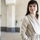 »Det er afgørende for regeringen, at vi får nedbragt statens forbrug af Kammeradvokaten og skabt større konkurrence om statens advokatopgaver,« siger innovationsminister Sophie Løhde (V).