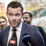 Arkivfoto. Joachim B. Olsen mener ikke, at en borgerlig regering skal blande sig i, hvordan danskerne opdrager børn.