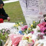 25-årige Alek Minassian formodes at være manden, der mandag eftermiddag lokal tid dræbte ti og sårede 15 mennesker i Toronto i Canada. REUTERS/Carlo Allegri
